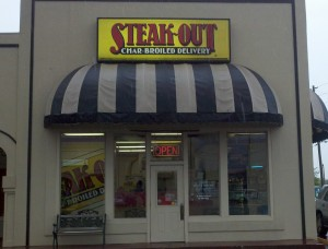 Steak Out Augusta Ga Amenities Delivery